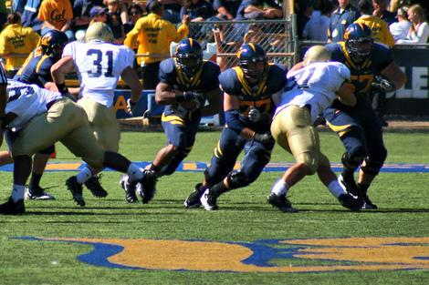 Cal Golden Bears Return Home Seeking Offensive Consistency: A Fan's Take