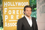 Bradley Cooper llega al almuerzo anual de la Asociacin de la Prensa Extranjera de Hollywood, el jueves 9 de agosto del 2012 en Beverly Hills, California. (Foto por Jordan Strauss/Invision/AP)
