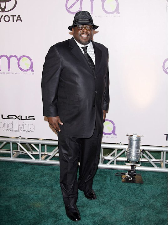 Cedric The Entertainer Media Awards
