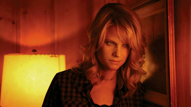 "Joelle Carter as Ava Crowder in ""Justified."""
