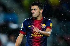 David Villa's agent: Fiorentina has an interesting project