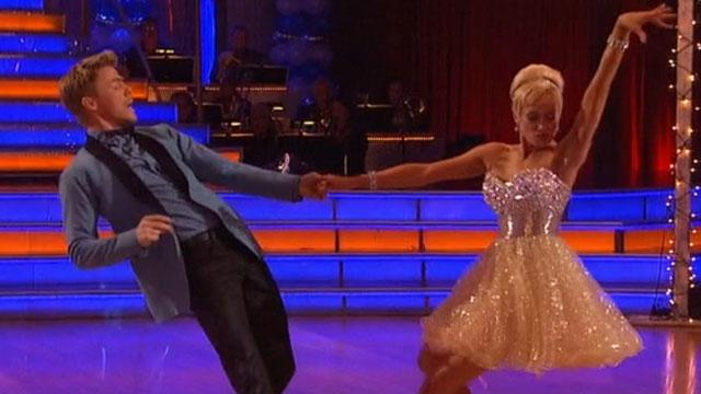 Kellie Pickler Crowned 'DWTS' Prom Queen