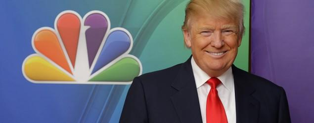 NBC to outspoken Donald Trump: You're fired