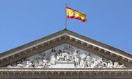 Eurozone Crisis: Spain&#39;s GDP Shrinks By 0.3%