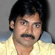 Pawan, Trivikram film launched