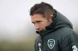 Bruce Arena cites 'fairness' in decision to release Robbie Keane for Ireland friendlies