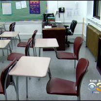 Philadelphia Charter School Shuts Down Suddenly