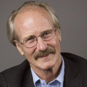 William Hurt Talks Role in AMC's 'Humans'
