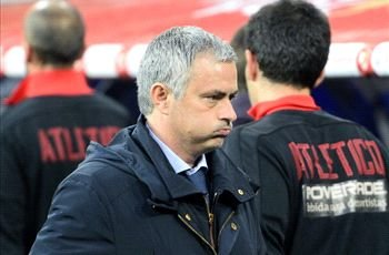 Juan Carlos: Mourinho has 'badly damaged' Real Madrid's image