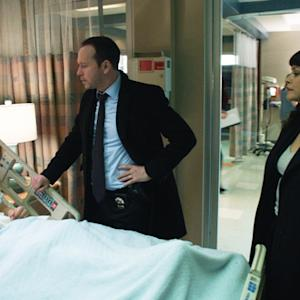 Blue Bloods - I Can't Help You