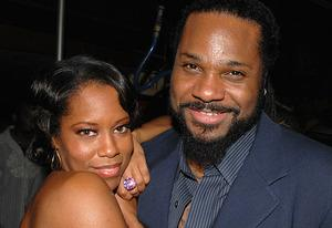 Regina King and Malcolm-Jamal Warner | Photo Credits: Stephen Shugerman/Getty Images
