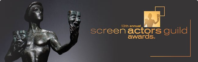 The 2007 Screen Actors Guild Awards