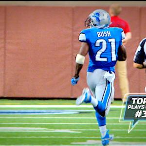 Top 100 plays of 2013: No. 35