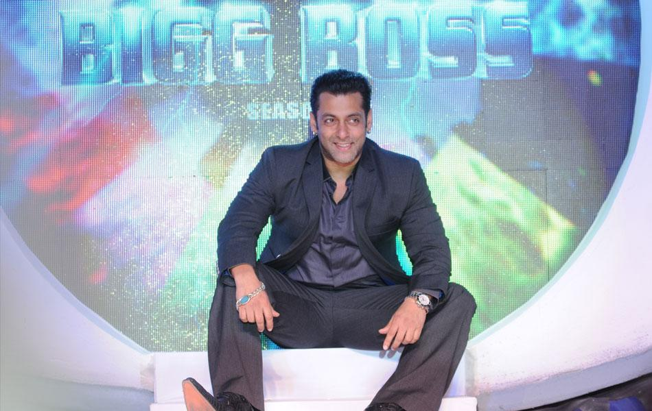 Animals to join Bigg Boss 6