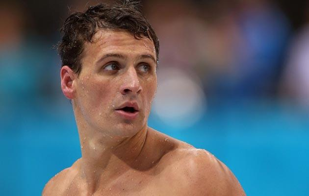 Ryan Lochte, U.S. swimming