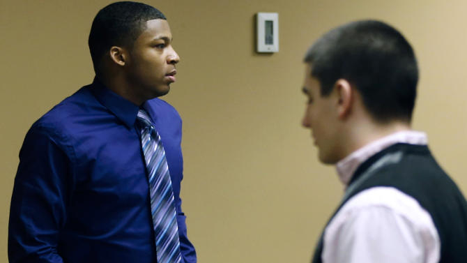 In Ohio case, social media is a double-edged sword