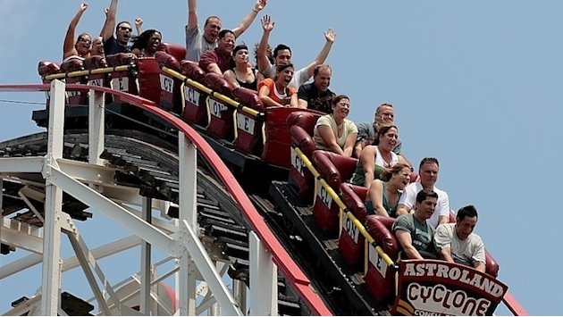 Best roller-coasters in U.S., …