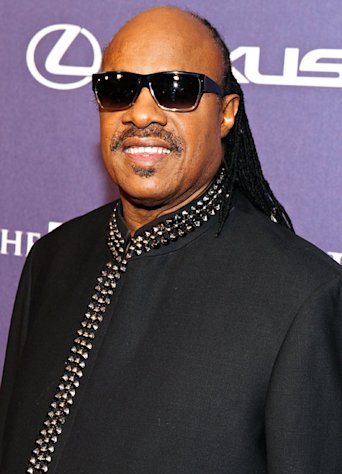 Stevie Wonder Files for Divorce from Wife of 11 Years