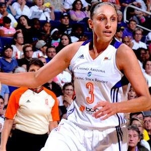 Diana Taurasi: No Sign of Slowing Down
