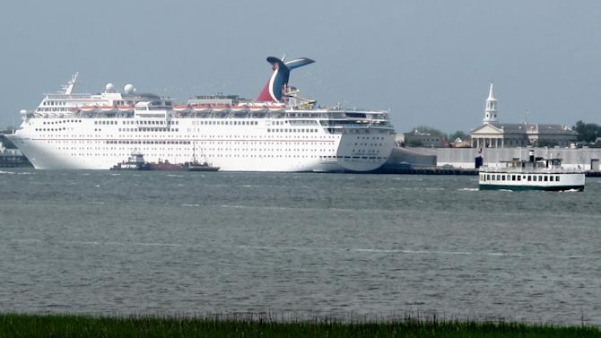 AP: Judge says SC cruise claim should go forward