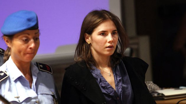 "Amanda Knox Lawyer Says Prosecution 'Started With an Error"" (ABC News)"