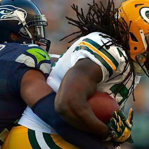 Eddie Lacy good to go in Week 2