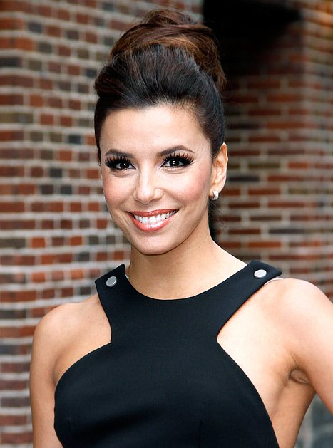 Eva Longoria: I Didn't Question&nbsp;&hellip;