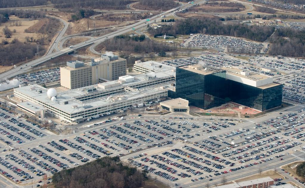 One dead as police fire on car in incident at US spy HQ