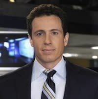 '20/20's Chris Cuomo In Talks To Join CNN