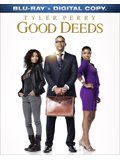 Tyler Perry's Good Deeds Box Art