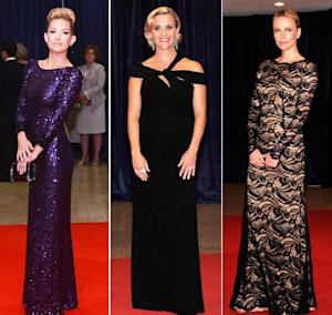 White House Correspondents' Dinner: Best and Worst Dressed