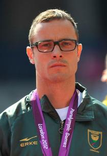 Oscar Pistorius | Photo Credits: Glyn Kirk/Getty Images