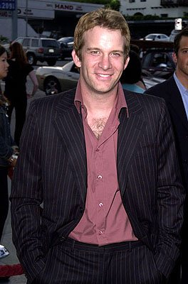 Thomas Jane at the L.A. premiere of MGM's Original Sin