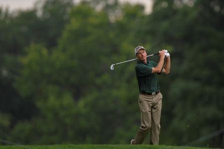 PGA: The Barclays-Second Round