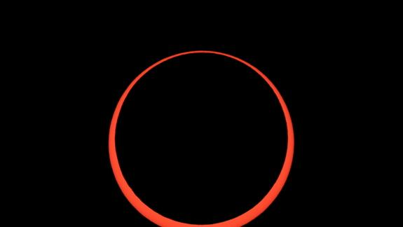 'Ring of Fire' Solar Eclipse: The Science of Today's Strange Celestial Event