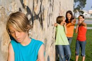 Bullied Kids More Likely to Commit Crimes As Adults