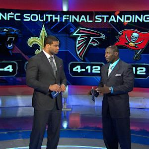 Great Expectations: NFC South