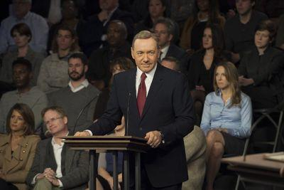 What linguists say about Kevin Spacey's bizarre Southern accent on House of Cards