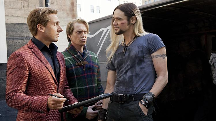 The Incredible Burt Wonderstone Stills