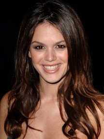 Photo of Rachel Bilson