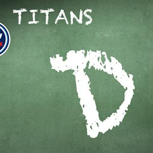 Week 2 Report Card: Tennessee Titans