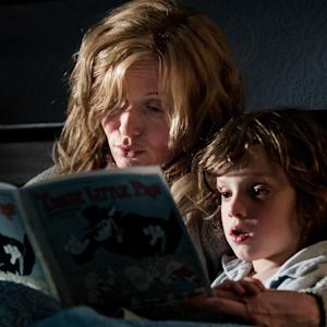 Film Clip: 'The Babadook'