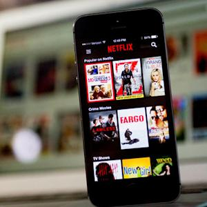 Netflix, Amazon Have Modest Upside Ahead: Mahaney