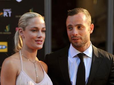 Pistorius Charged With Murdering Girlfriend