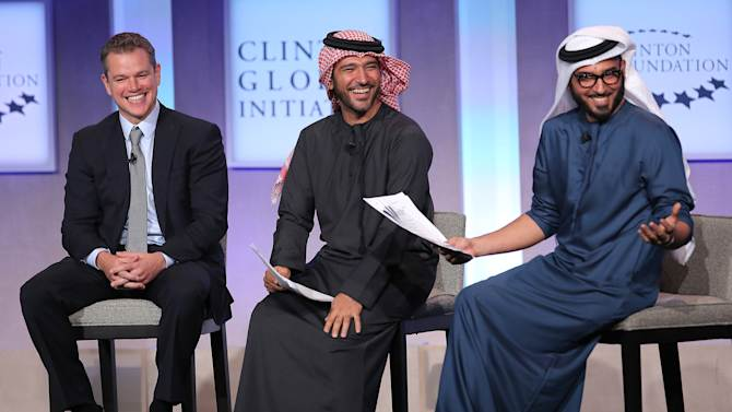 Clinton Global Initiative's 10th Annual Meeting - Day 3