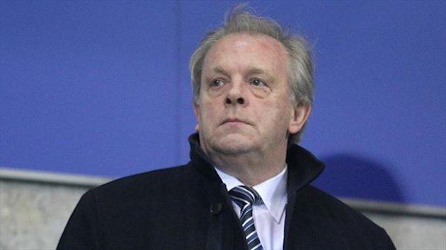 Gordon Taylor has sent letters to managers on the issue of racist and homophobic language