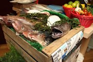 Increasing numbers of fish restaurateurs have menus written on ethical lines