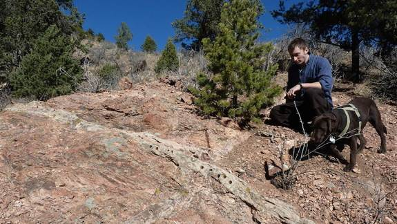 Mysterious Colorado Rock Formation May Be Result of 'Natural Fracking'