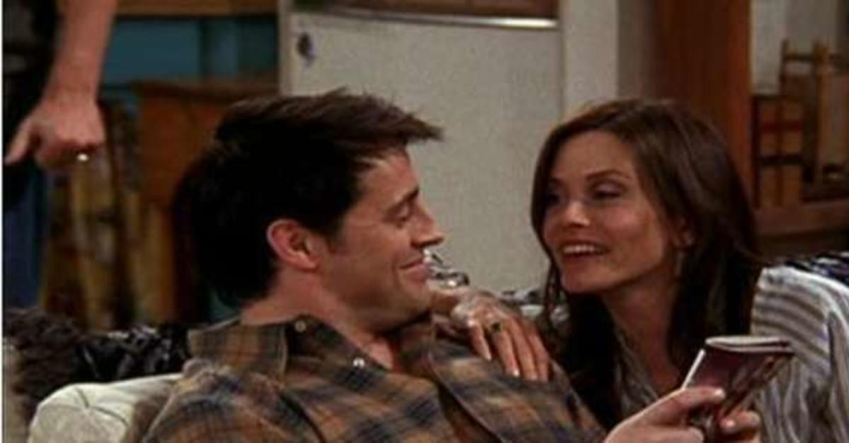15 Trivia Facts To Test Any 'Friends' Fan With