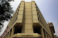 <p>The J. Edgar Hoover FBI building in Washington, DC. A hacker group has claimed to have obtained personal data from 12 million Apple iPhone and iPad users by breaching an FBI computer, raising concerns about government tracking.</p>